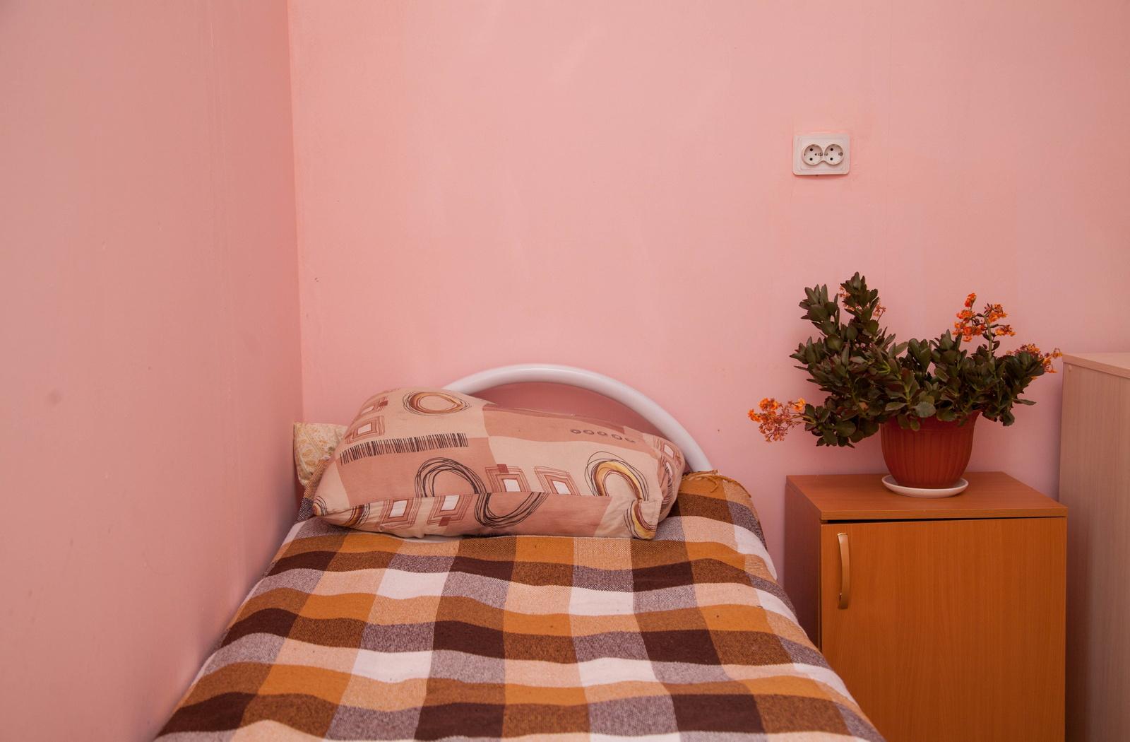 Балахтинский дом интернат для граждан пожилого возраста и инвалидов